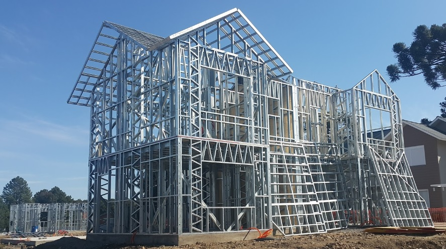 Curso: Light Steel Framing